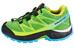 Salomon Wings Schoenen groen